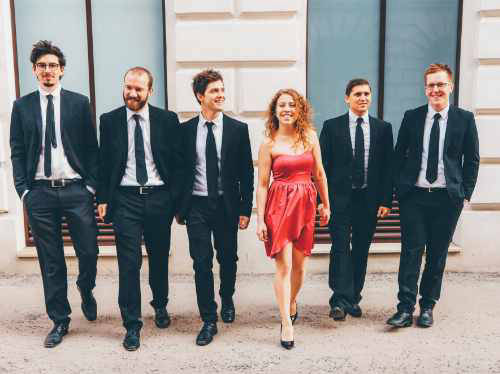 Agentur | Coverband Perfect Solution aus Wien