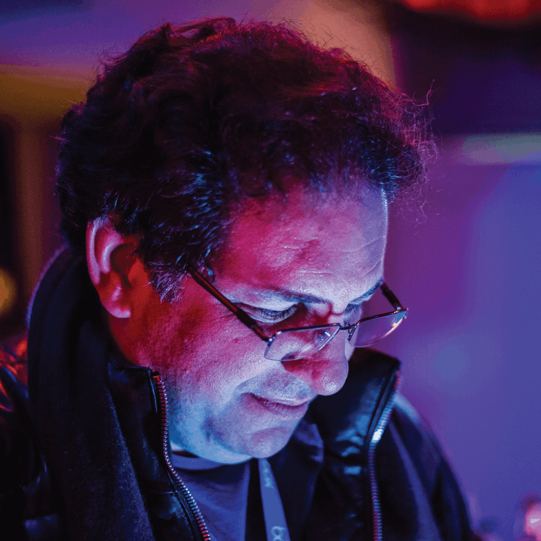 Keynote Speaker, Hacker und Cyber Security Expert Kevin Mitnick aus den USA