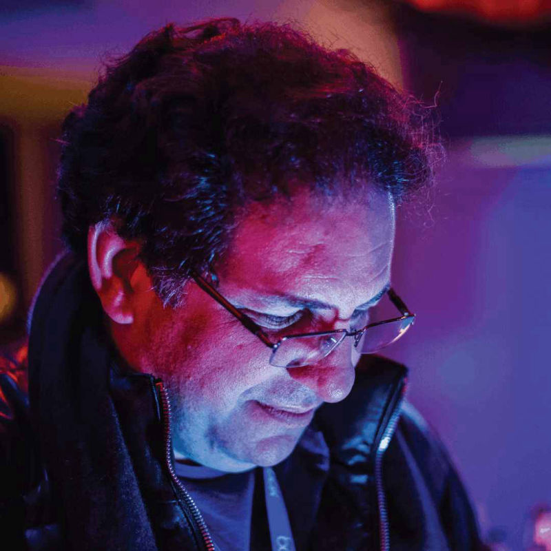 Keynote Speaker | Keynote Vortrag | Tech | Hacker | Cyber Security | Kevin Mitnick